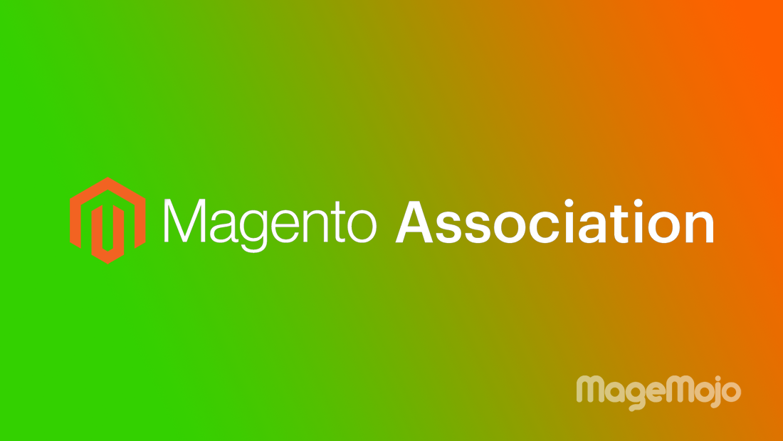 What is the Magento Association?