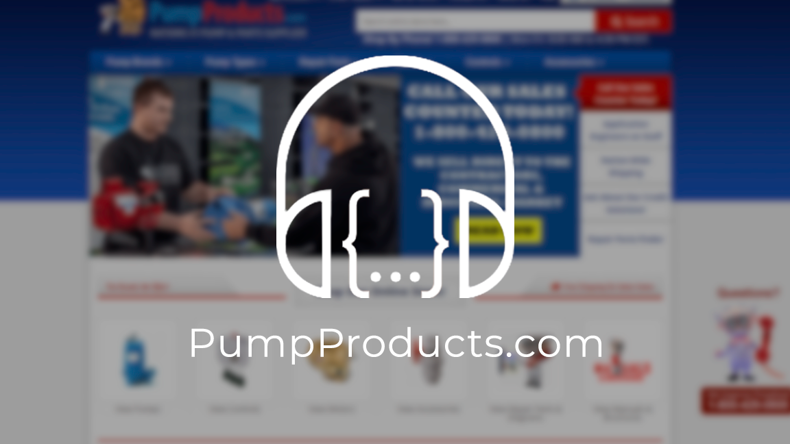 Load In The Loop: Episode 6 – PumpProducts.com