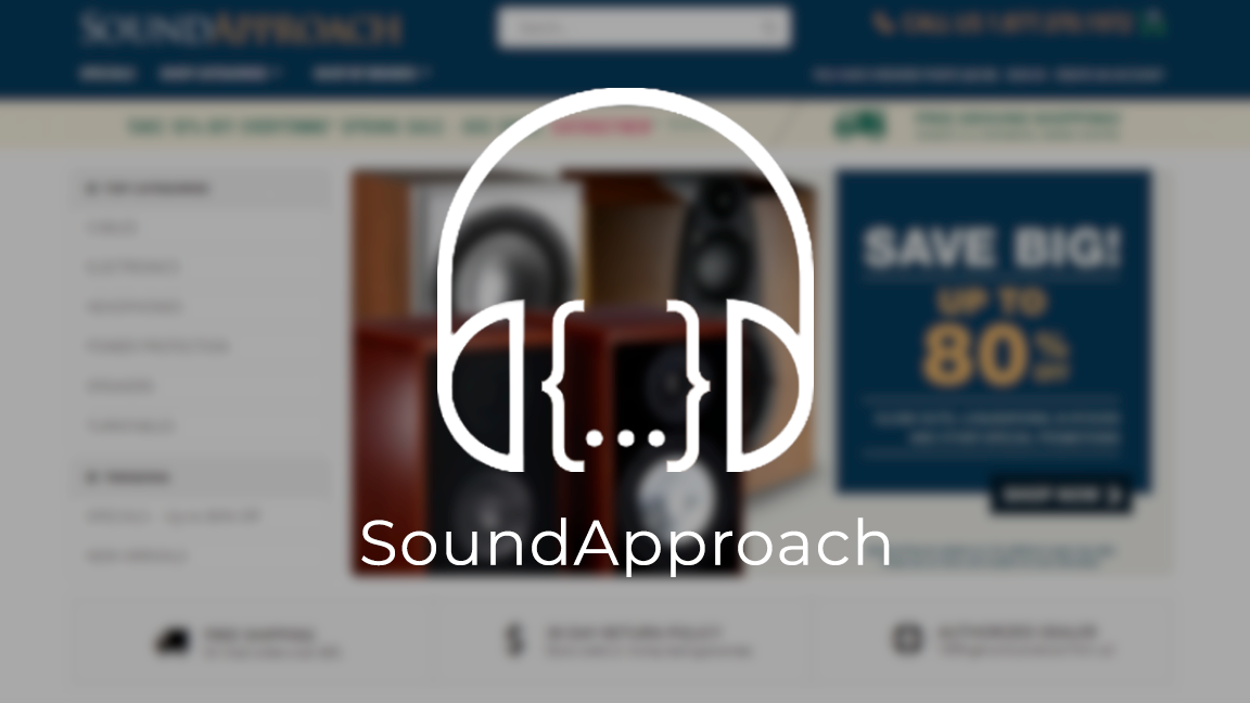 Load In The Loop: Episode 11 – SoundApproach