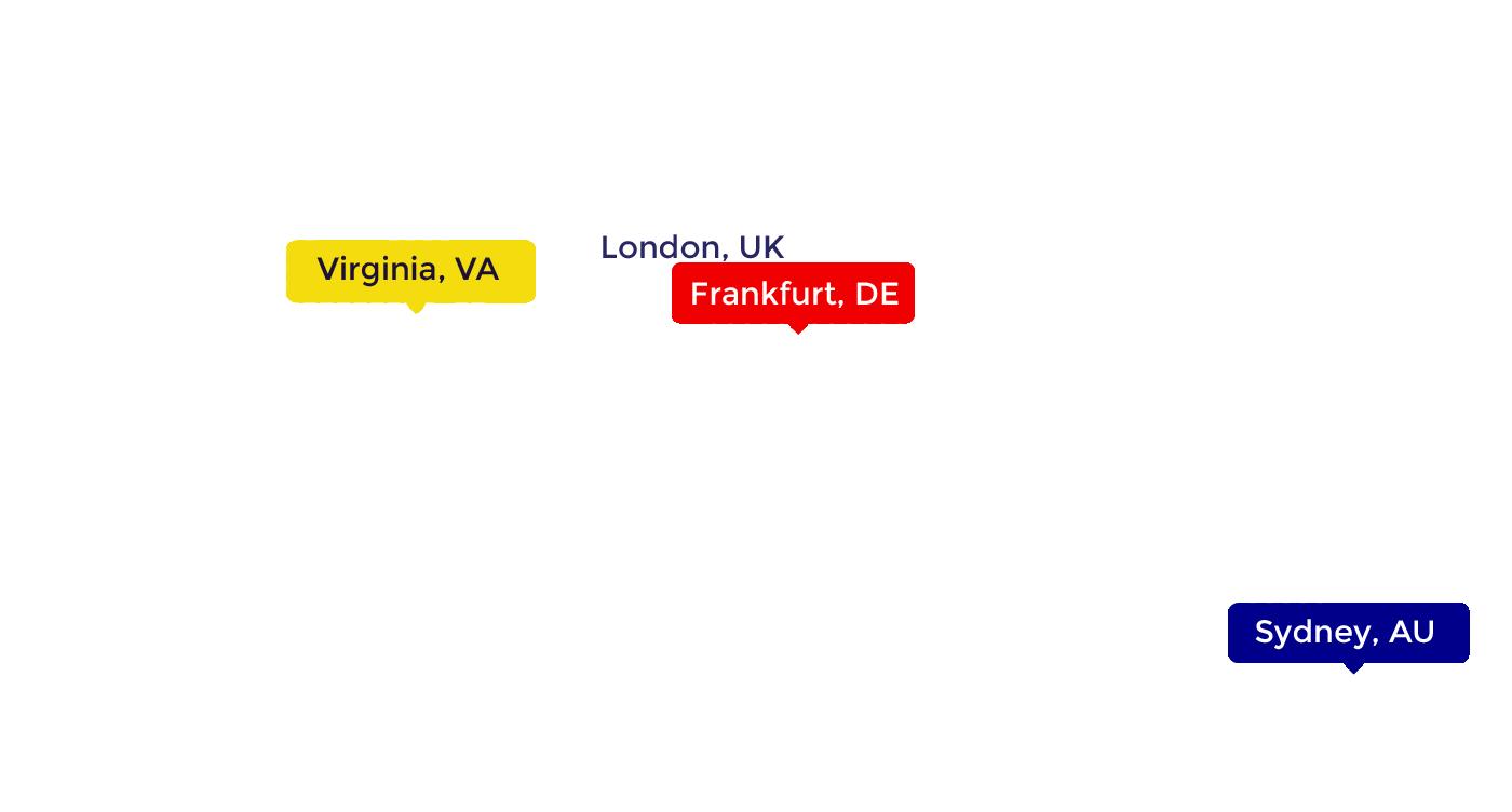 maps location